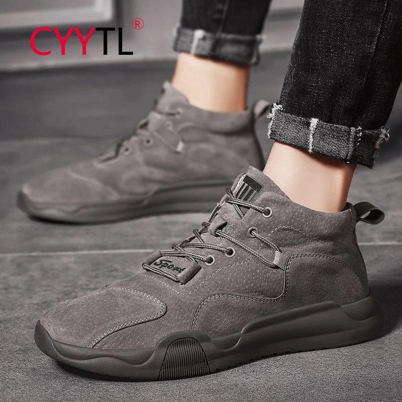 US $28.62 46% OFF|CYYTL Hot Fashion Genuine Leathe