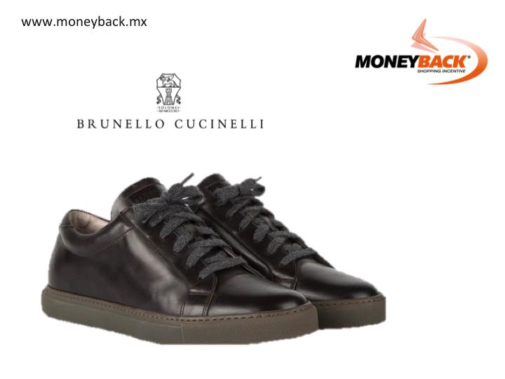 Visita Brunello Cucinelli en la ciudad de México en Polanco y compra cualquier par de zapatos para obtener una devolución de impuestos para turistas extranjeros! #viajeamexico