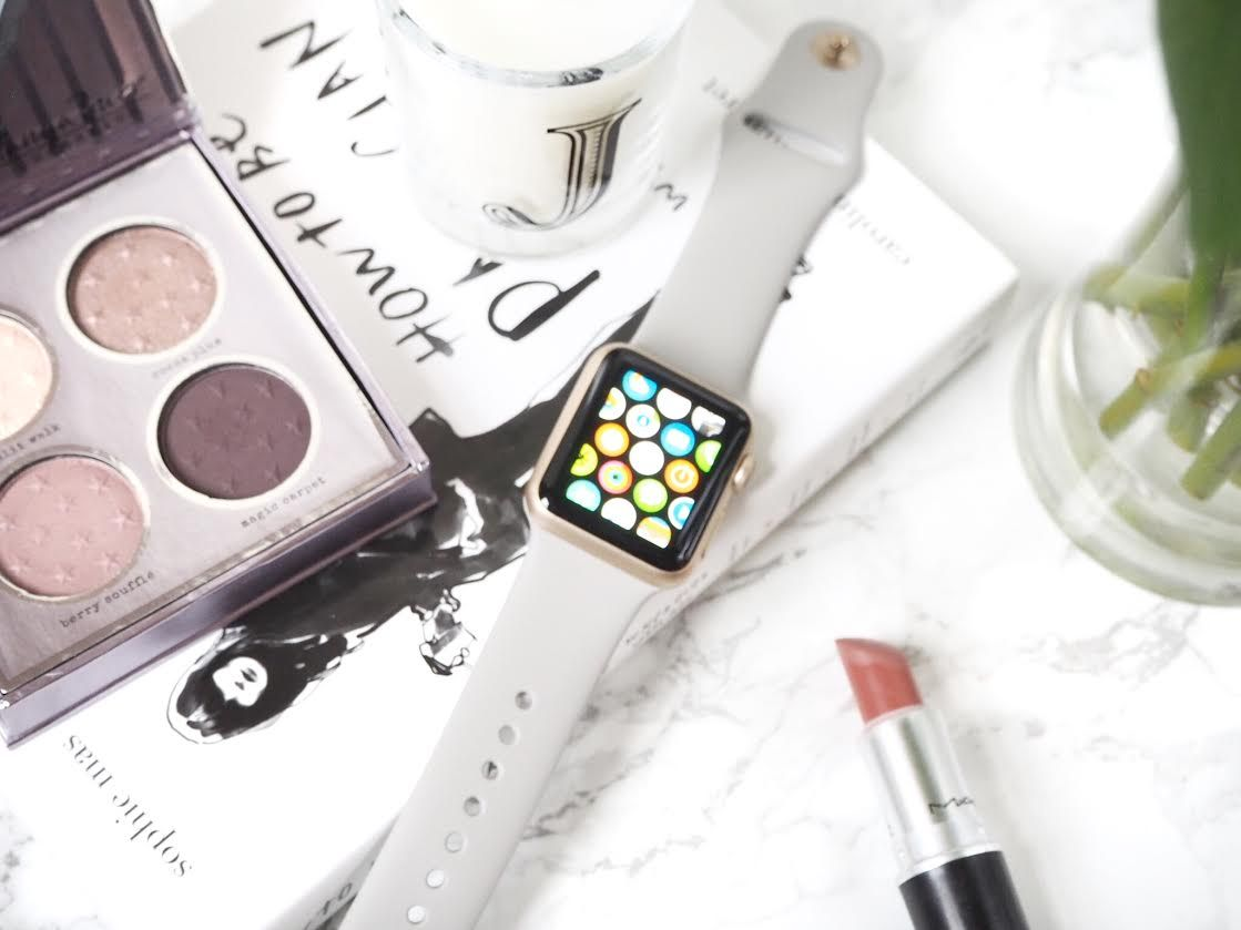 Review Series One 38mm Apple Watch Apple watch 38mm