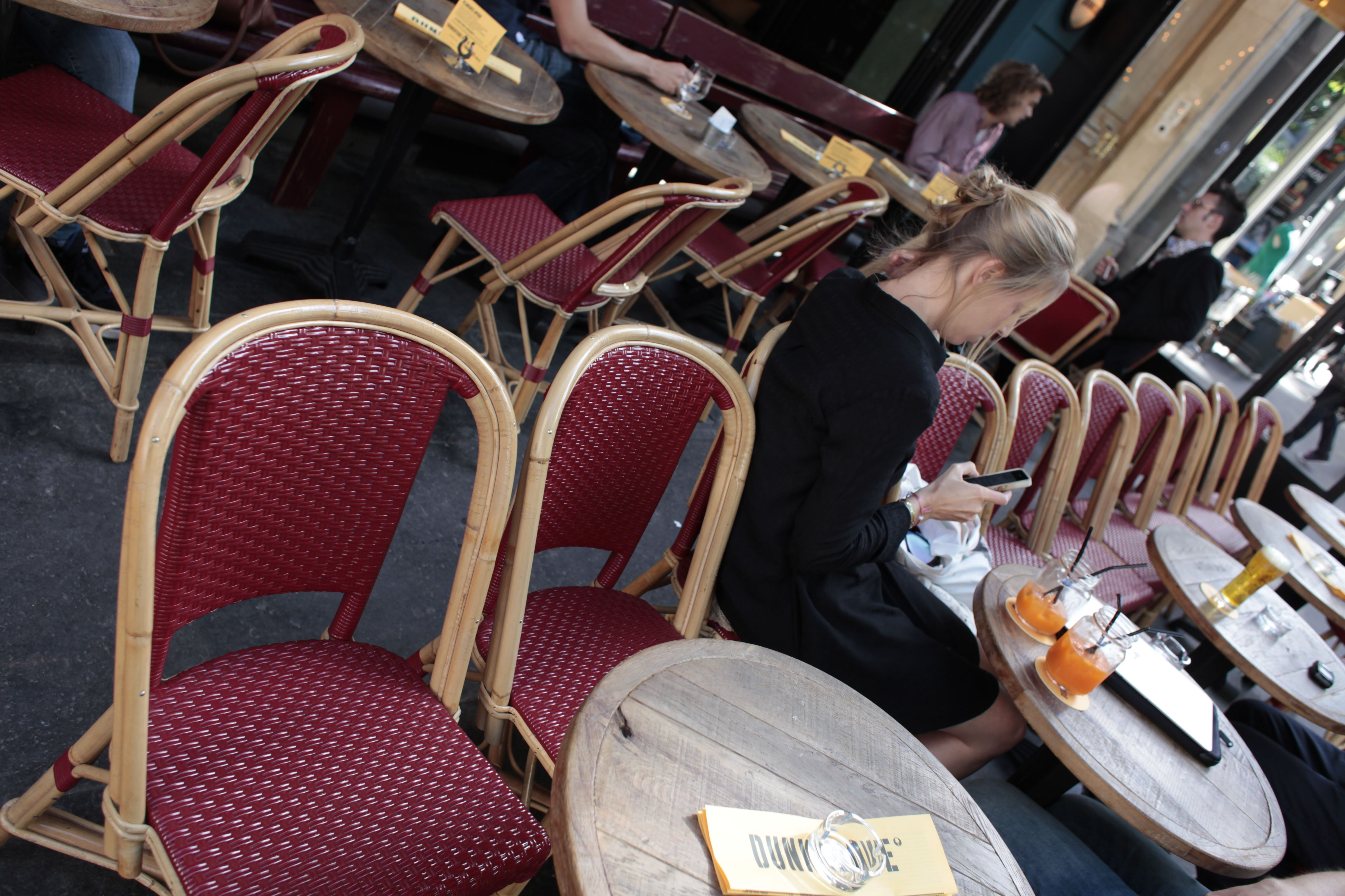 Le Dunkerque Paris Lafondad Restaurant Cafe Brasserie Dunkerque Interior Architecture Decoration Dunkerque Architecture Paris