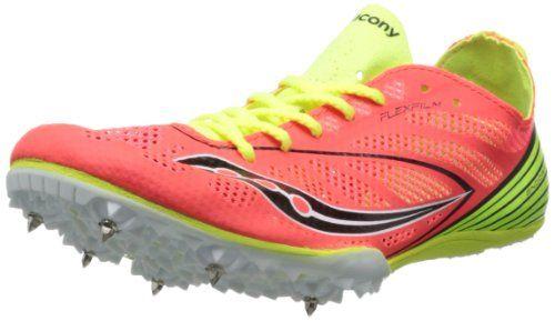 Nuevo Zapatillas Con Clavos SAUCONY Endorphin Md4 Racer