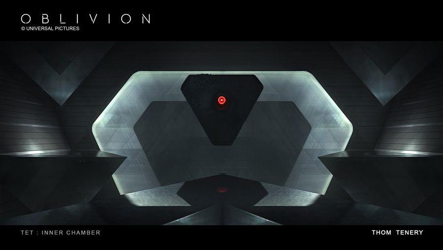 2019 Oblivion Concept Tet Art