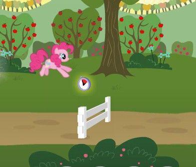 my little pony racing is magic magiczny wyścig kucyka gry online