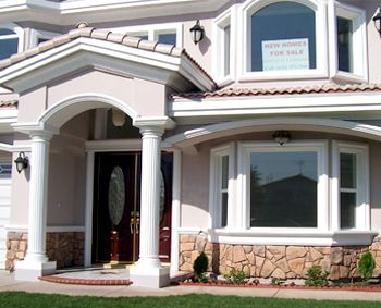exterior window molding google search - Exterior Window Moulding Designs