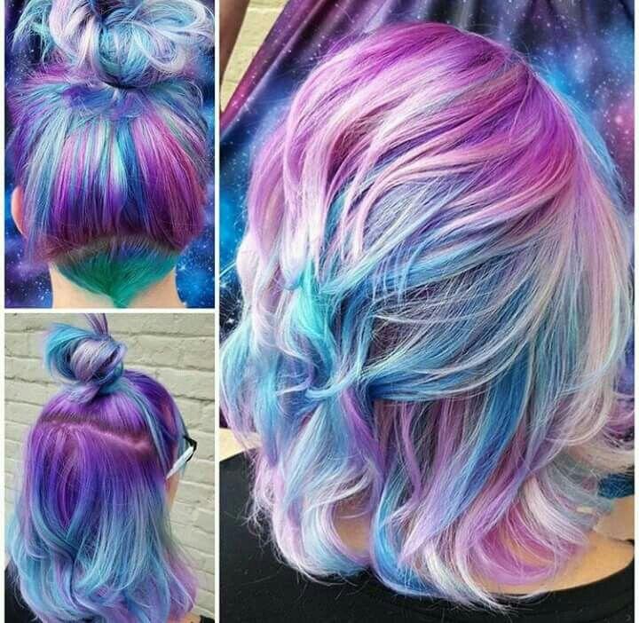 Epingle Par Summer Victoria Demery Sur Hair Color Pinterest