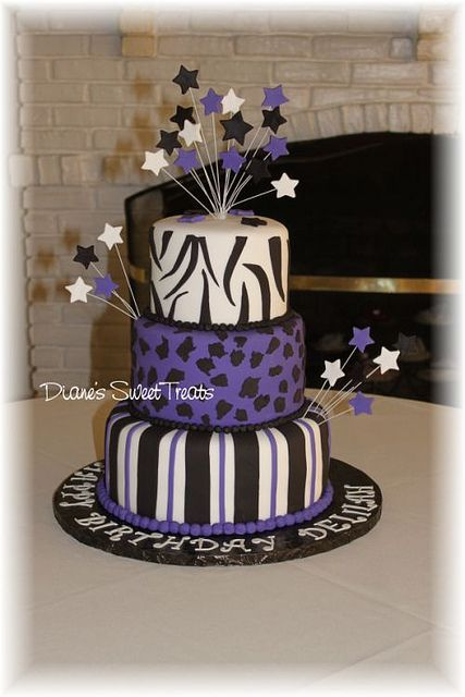purple 16th birthday cake   Recent Photos The Commons Getty Collection Galleries World Map App ...