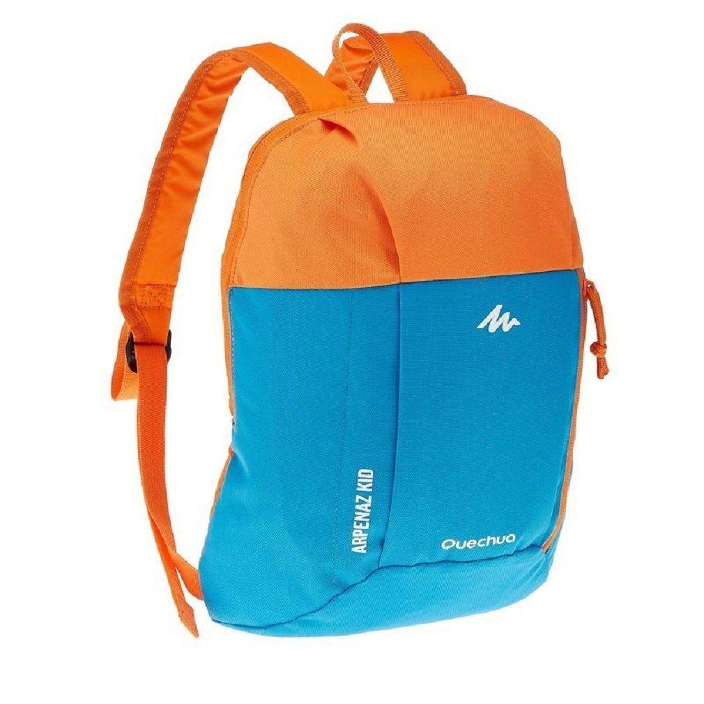 Kids softshell backpack
