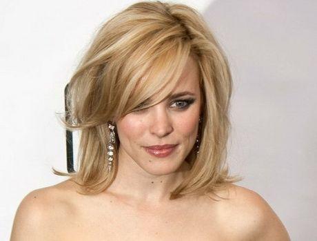 Medium Hairstyles For Thin Fine Hair Heart Shaped Face Hairstyles Heart Face Shape Medium Hair Styles