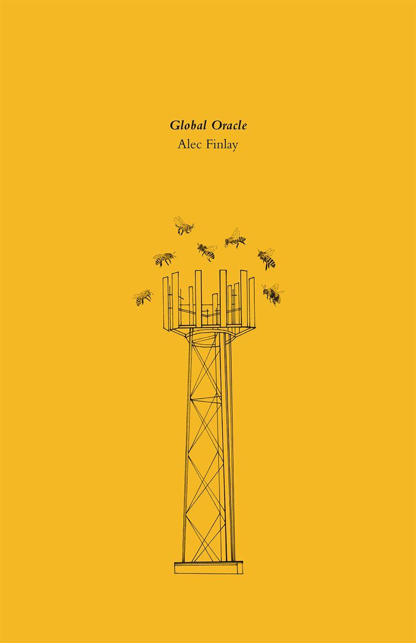 Alec Finlay: Global Oracle