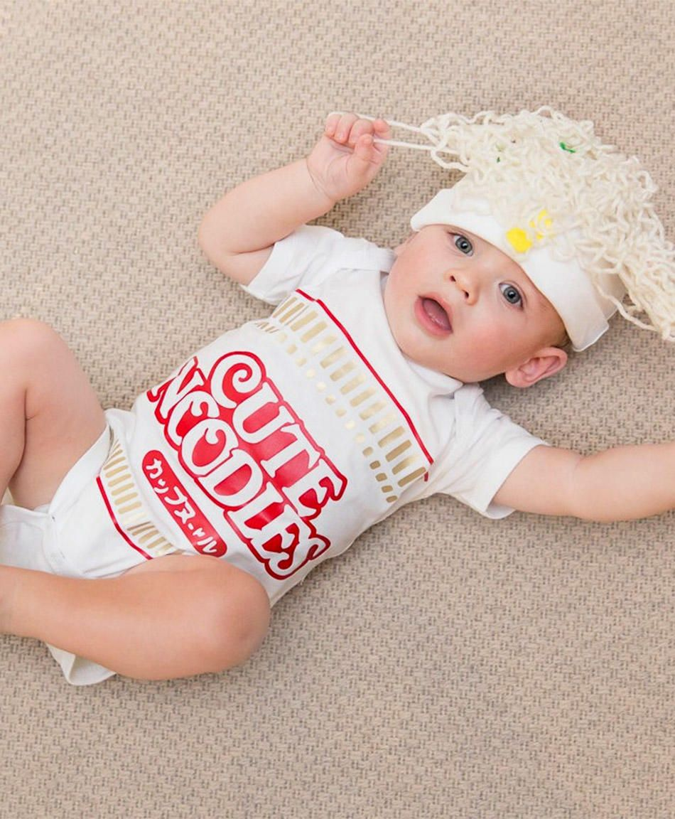 35 Frightfully Cute Baby Halloween Costumes #mamp;mcostumediy