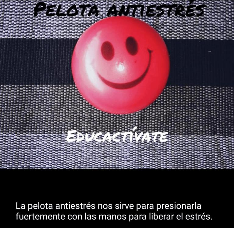 Botiquín de las emociones imagens) Educação