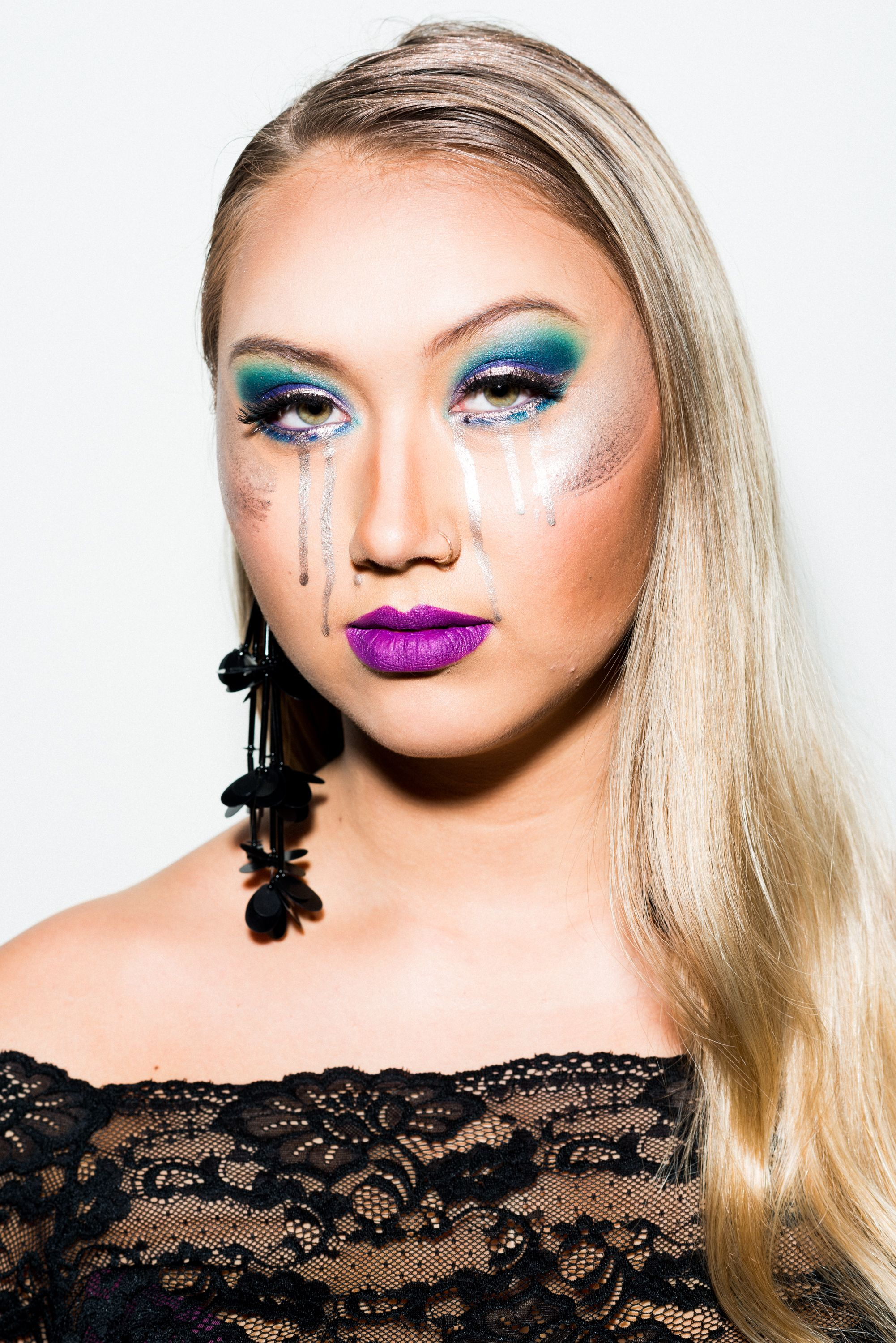 Pin by Avenue Five Institute on MUD Makeup Artistry