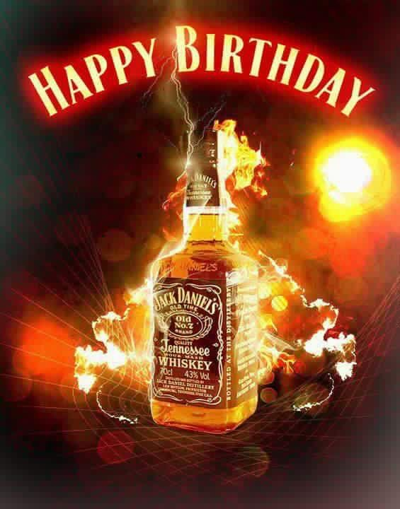 Pin By Corinna Gregory On Jack Daniels Birthday Pinterest Happy