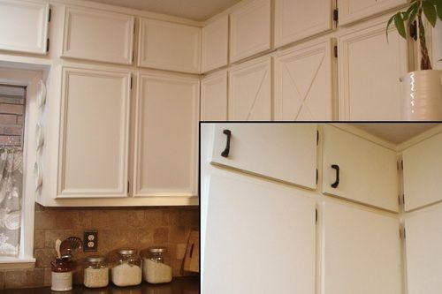 Kitchen Cabinet Door Trim Ideas Photo 4 Kitchen Decor Styles Classy Kitchen Kitchen Cabinets