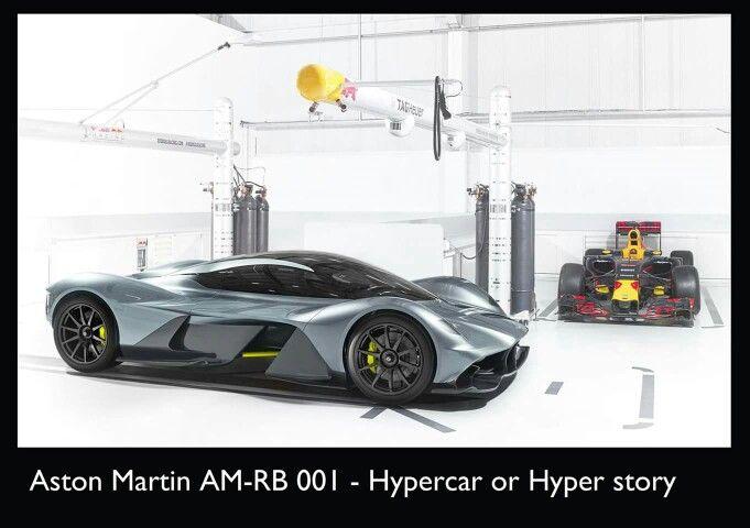Concept Car Aston Martin Dream Cars Red Bull Racing
