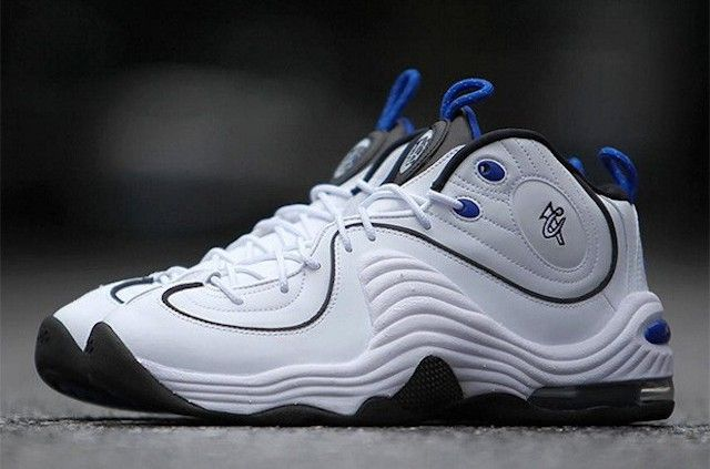 Nike Air Penny 2 Orlando Magic