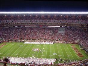 Sec Football Stadium Seating Charts College Gridirons Football Stadiums Sec Football College Football Stadiums
