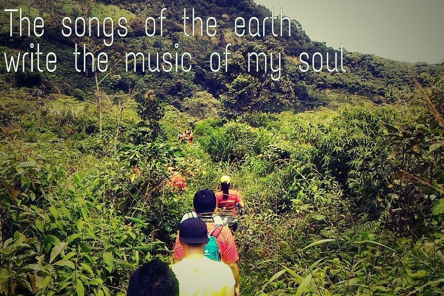Trail run with #kawanlari #RunForIndonesia