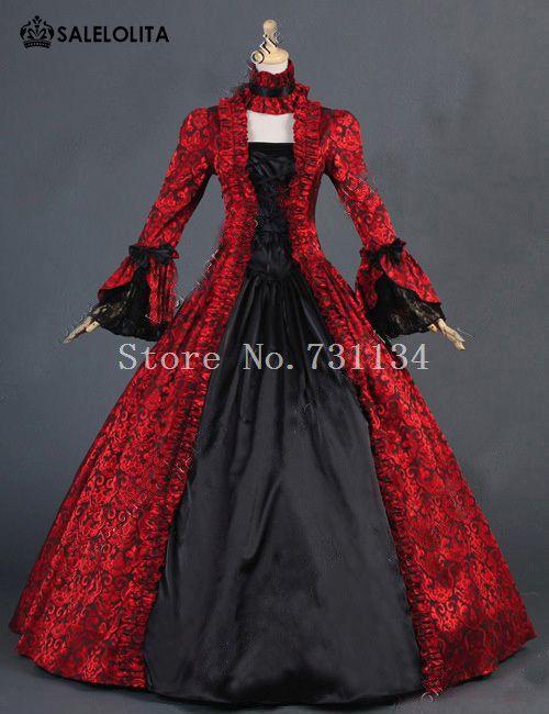 Resultado De Imagen Para Vestimenta De La Epoca Colonial