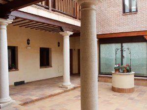 Casas Y Pisos En Casco Historico Alcala De Henares Idealista Casas De Un Piso Casas Alcala De Henares