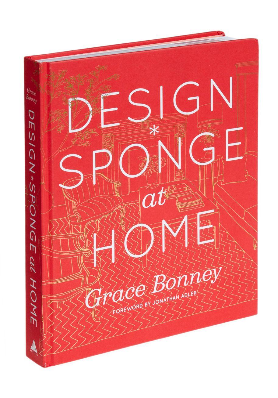 design sponge at home. want so so bad.