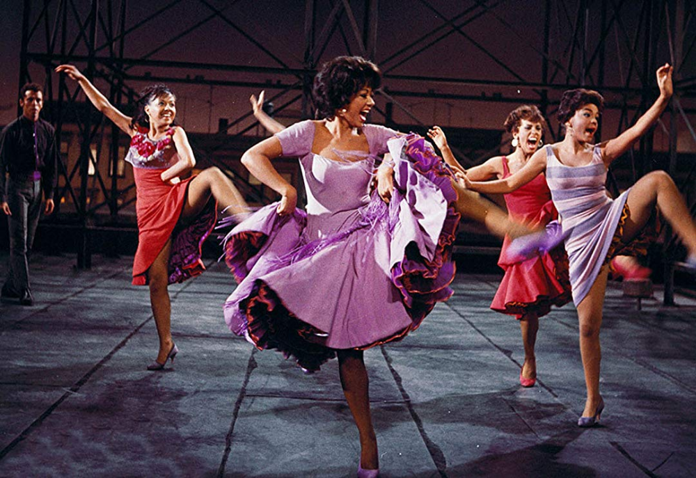 West Side Story Rita Moreno West Side Story Musical Movies