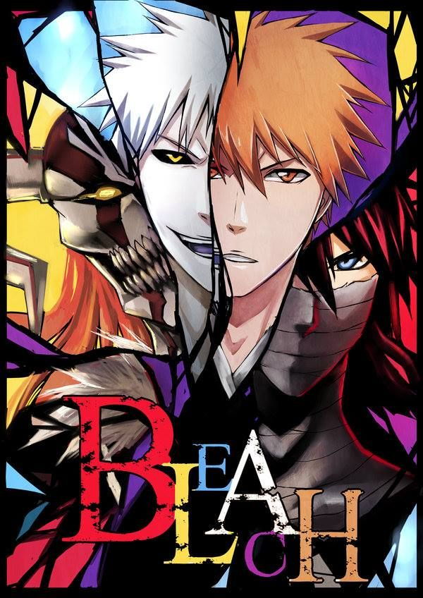 Bleach Anime 1er Opng 25caps 2do Opng 51caps 3er Opng
