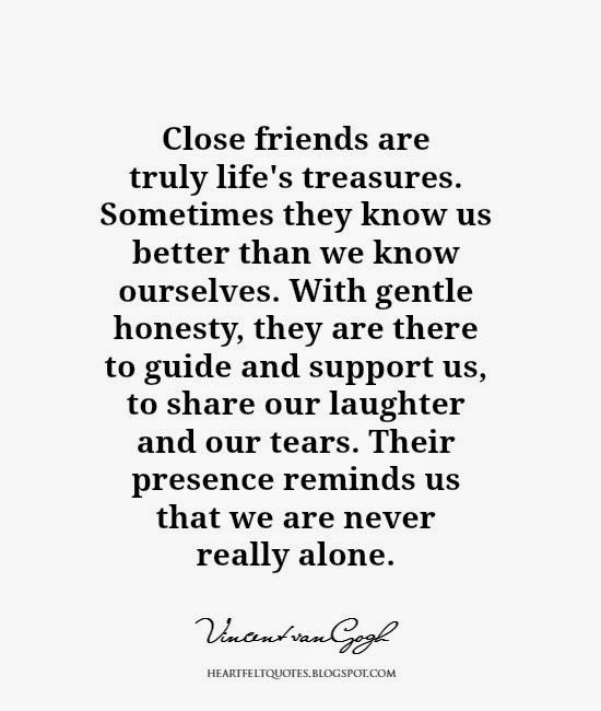 Good Friends Help You To Find Important Things When You