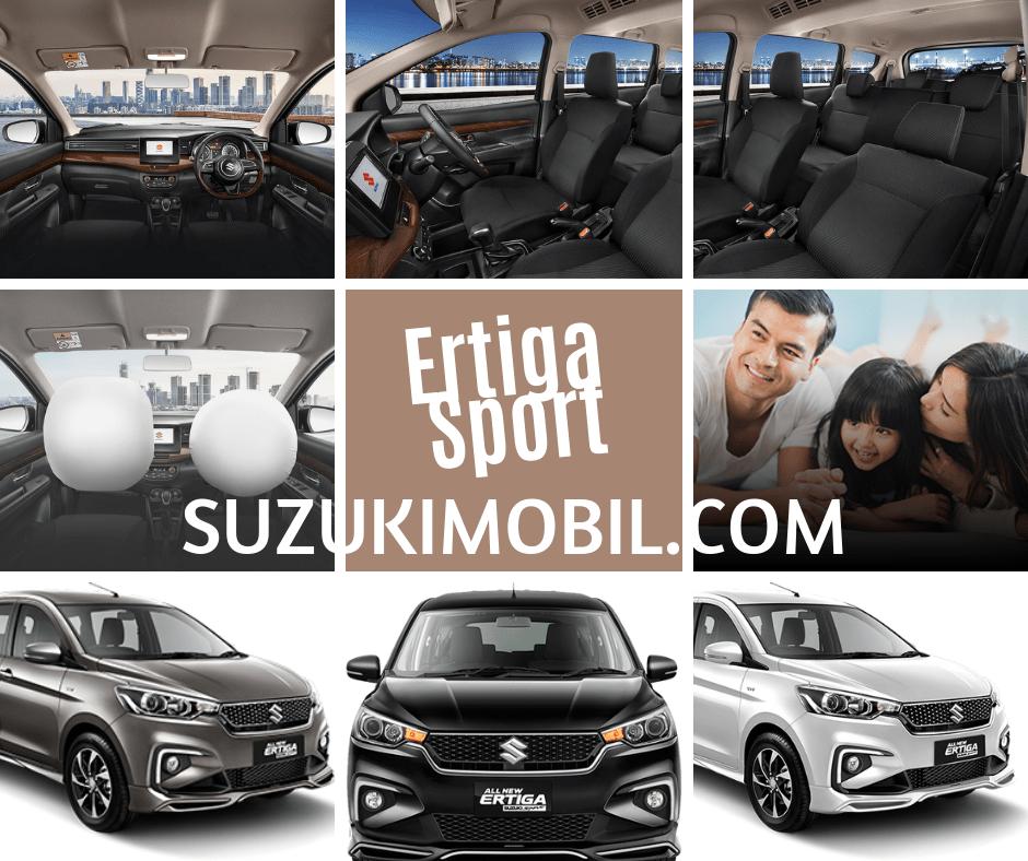All New Ertiga Suzuki Sport (Dengan gambar) Olahraga