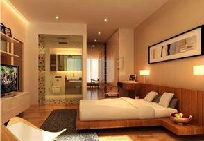 1 Bhk Builder Floor Apartment For Sale In Indirapuram 600 Sq Ft 51867415 Nanu B Elegant Master Bedroom Modern Master Bedroom Design Modern Master Bedroom