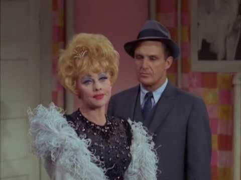 The Lucy Show   S04E15   Lucy, the Rain Goddess - YouTube