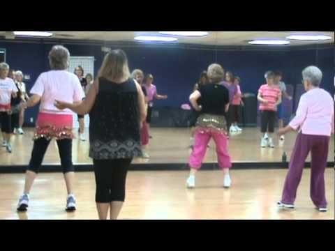 zumba gold cool down tango  zumba workout senior