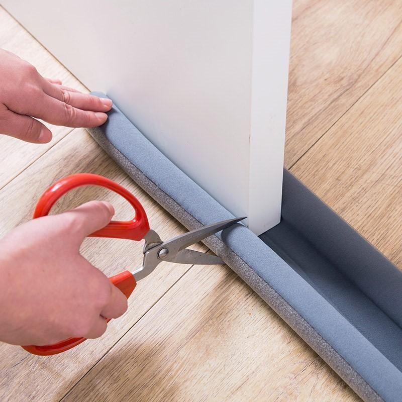 Door Bottom Seal Strip Stopper Buy 2 Get 1 Free In 2020 Home Fix Diy Home Repair Home Repair