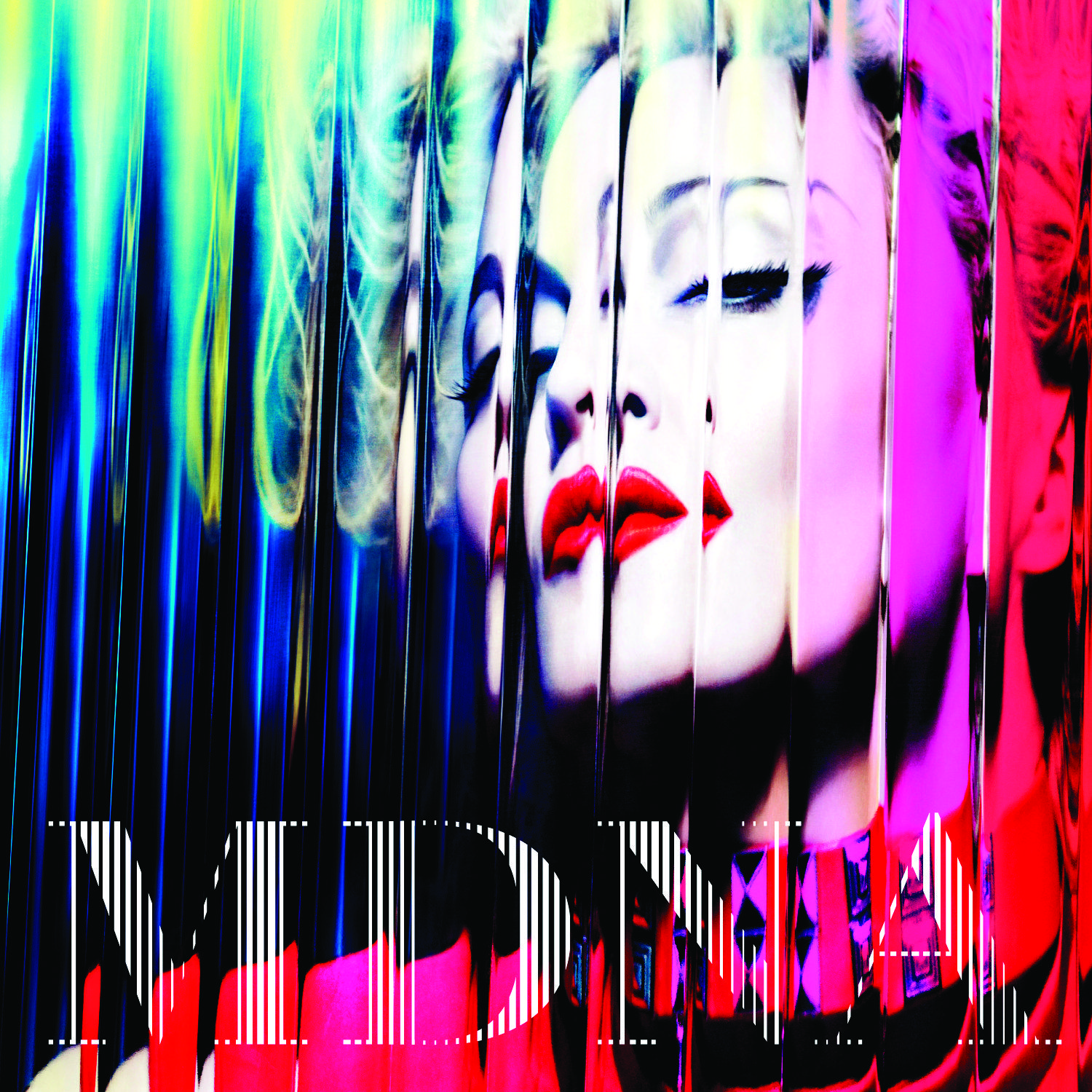MDNA - out on March 26 2012
