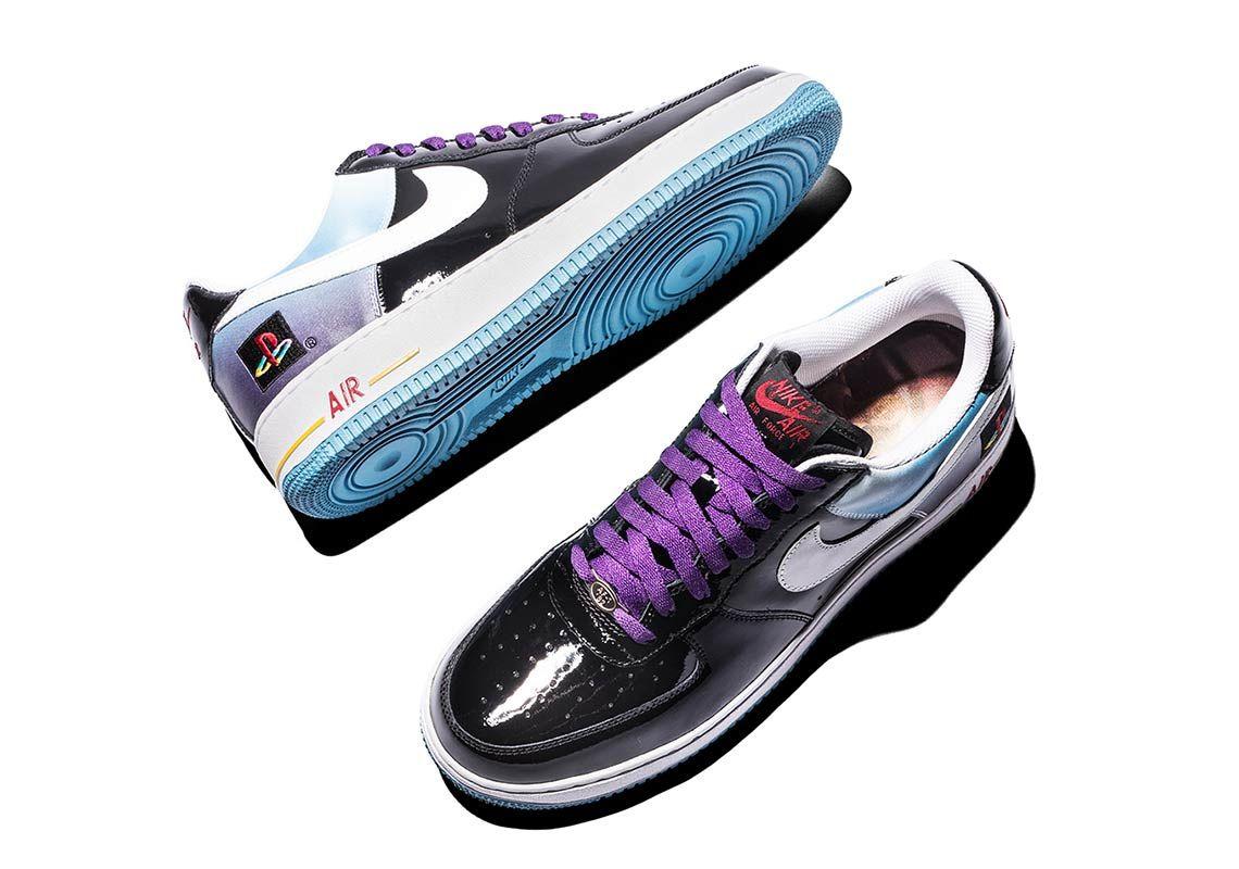 fa1ae84be55 Nike Air Force 1