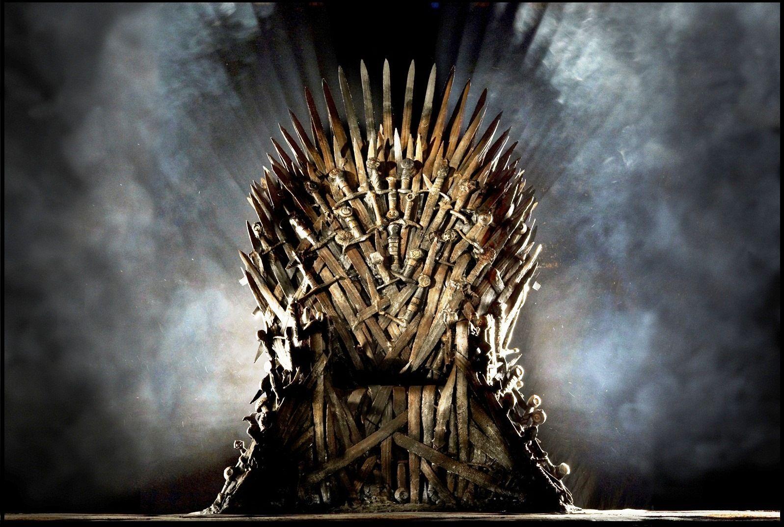 Piratage Hbo Une Rancon Salee Et Des Emails Devoiles Https T Co Jhwoaexfcc Iron Throne Game Of Thrones Prequel Game Of Thrones Cocktails