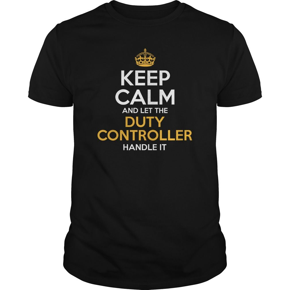 Awesome Tee For Duty Controller T-Shirts, Hoodies. VIEW DETAIL ==► Funny Tee Shirts