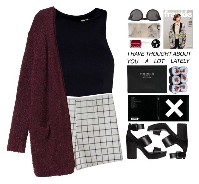 """""""read my mind"""" by maemaew ❤ liked on Polyvore"""