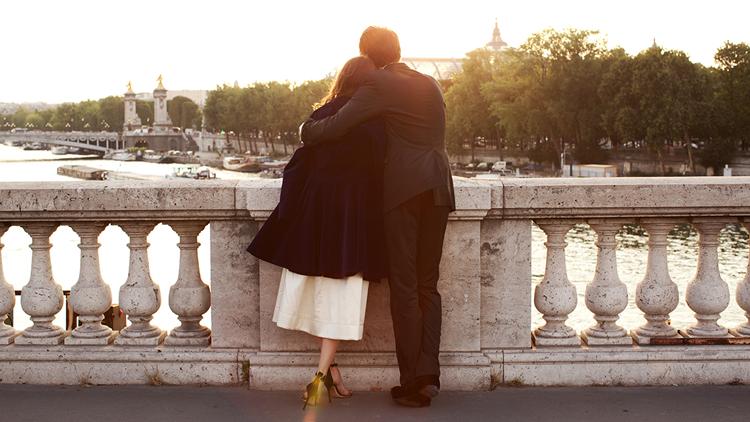 Idées pour une soirée romantique à Paris - Les Bridgets | Endroit romantique, Endroit romantique ...