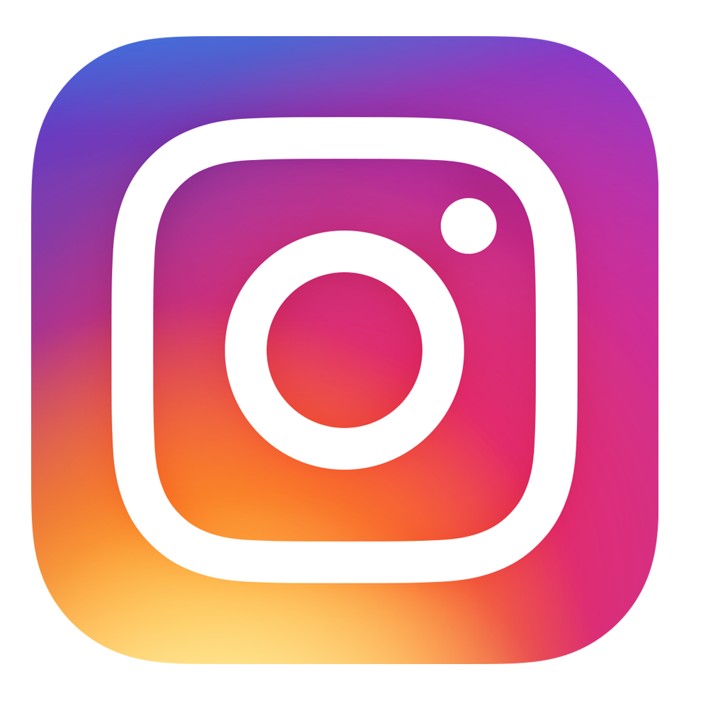 Instagram Pinterest Icons