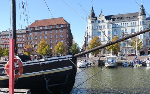 Pohjoisrannan arvotaloja