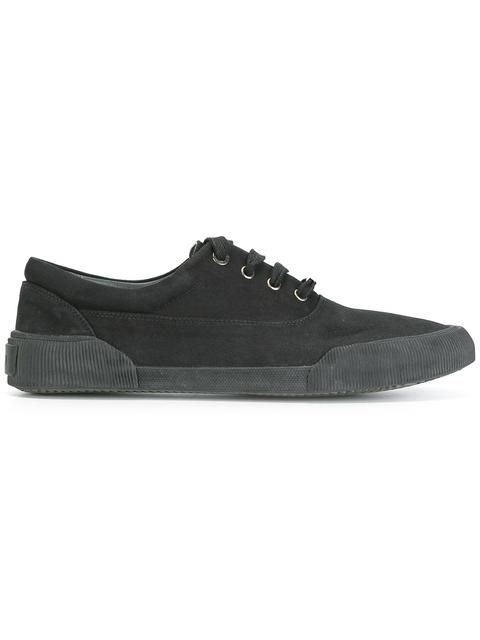 LANVIN Oxford sneakers. #lanvin #shoes #sneakers