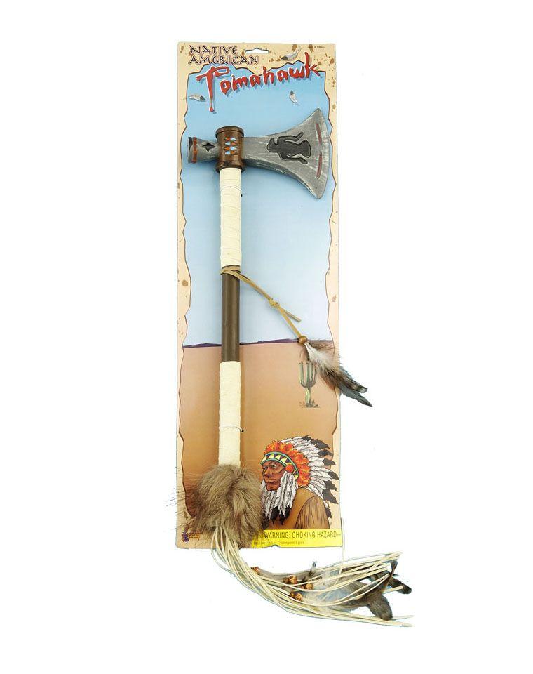 Native American Tomahawk \u2013 Spirit Halloween Evil Pins Pinterest