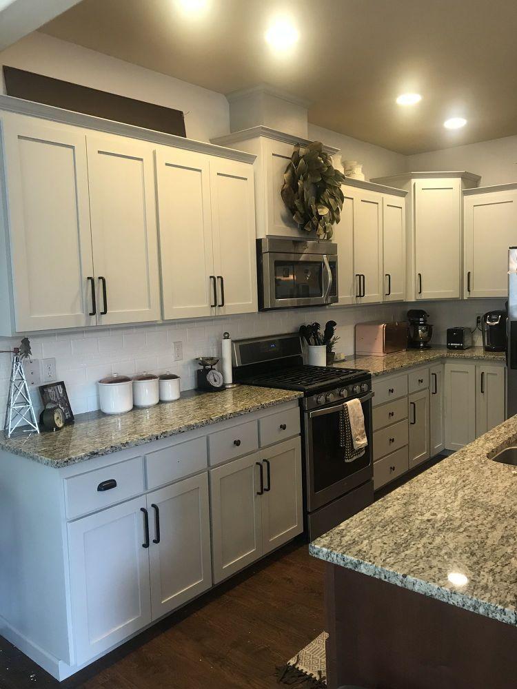 DIY Budget Friendly Kitchen Refresh | Diy on a budget, Diy ...