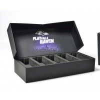 Baltimore Ravens Luxury Suite Ticket Box