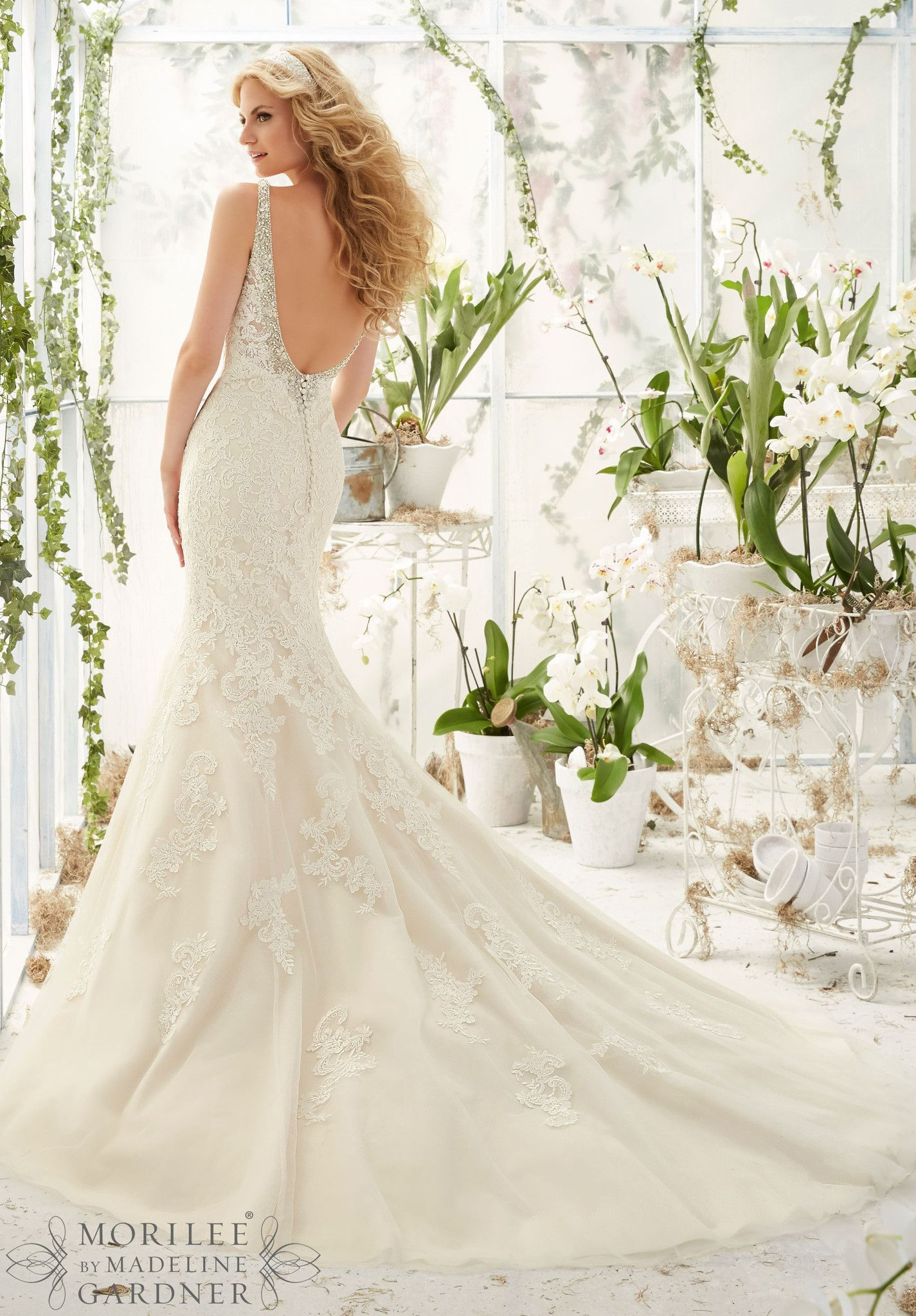 Mori lee wedding dresses discontinued styles  Blog  Mori lee Bridal gowns and Gowns