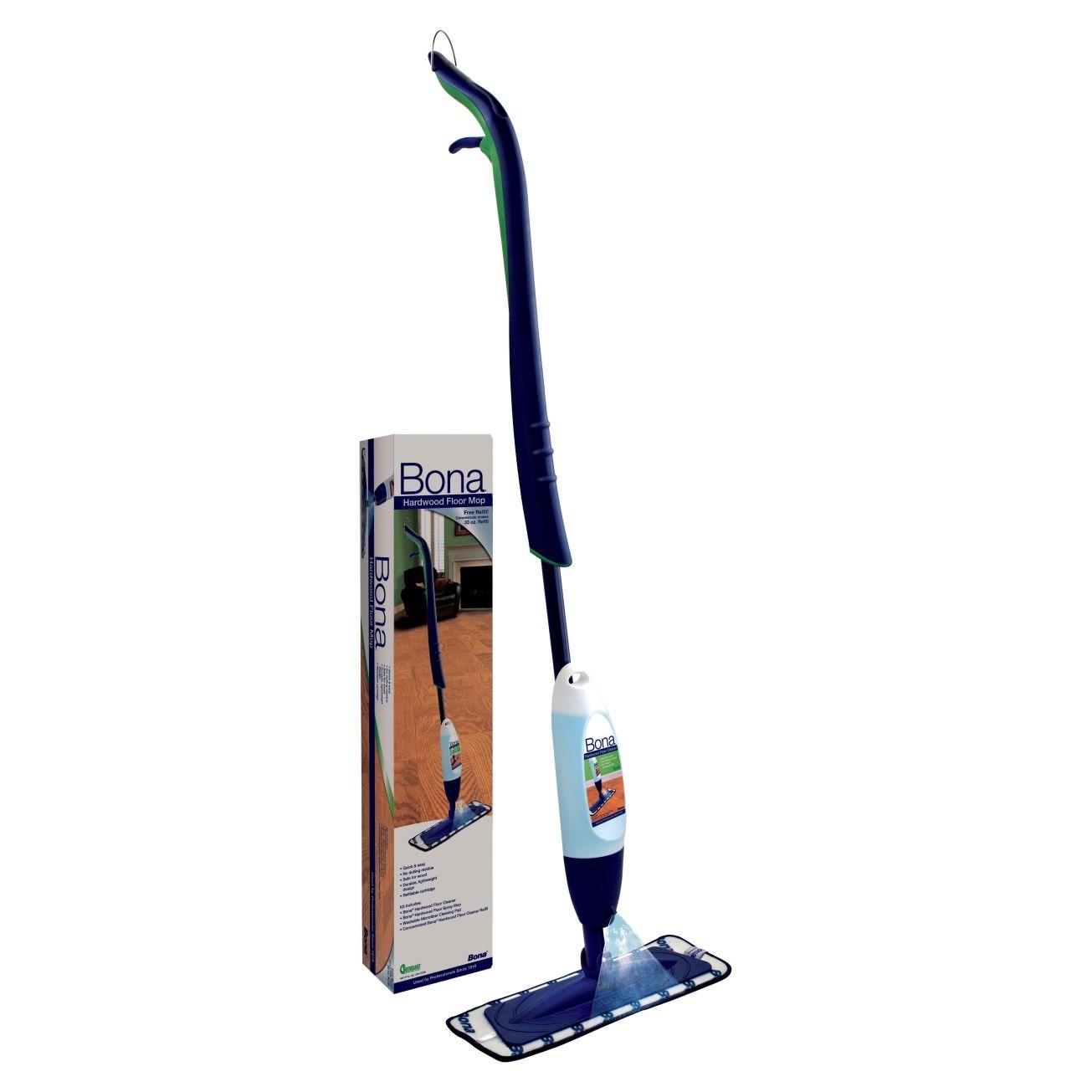 Bona Hardwood Floor Mop (WM710013393) Dust Mops