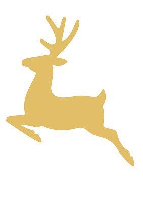 .: Pon un reno en tu Navidad