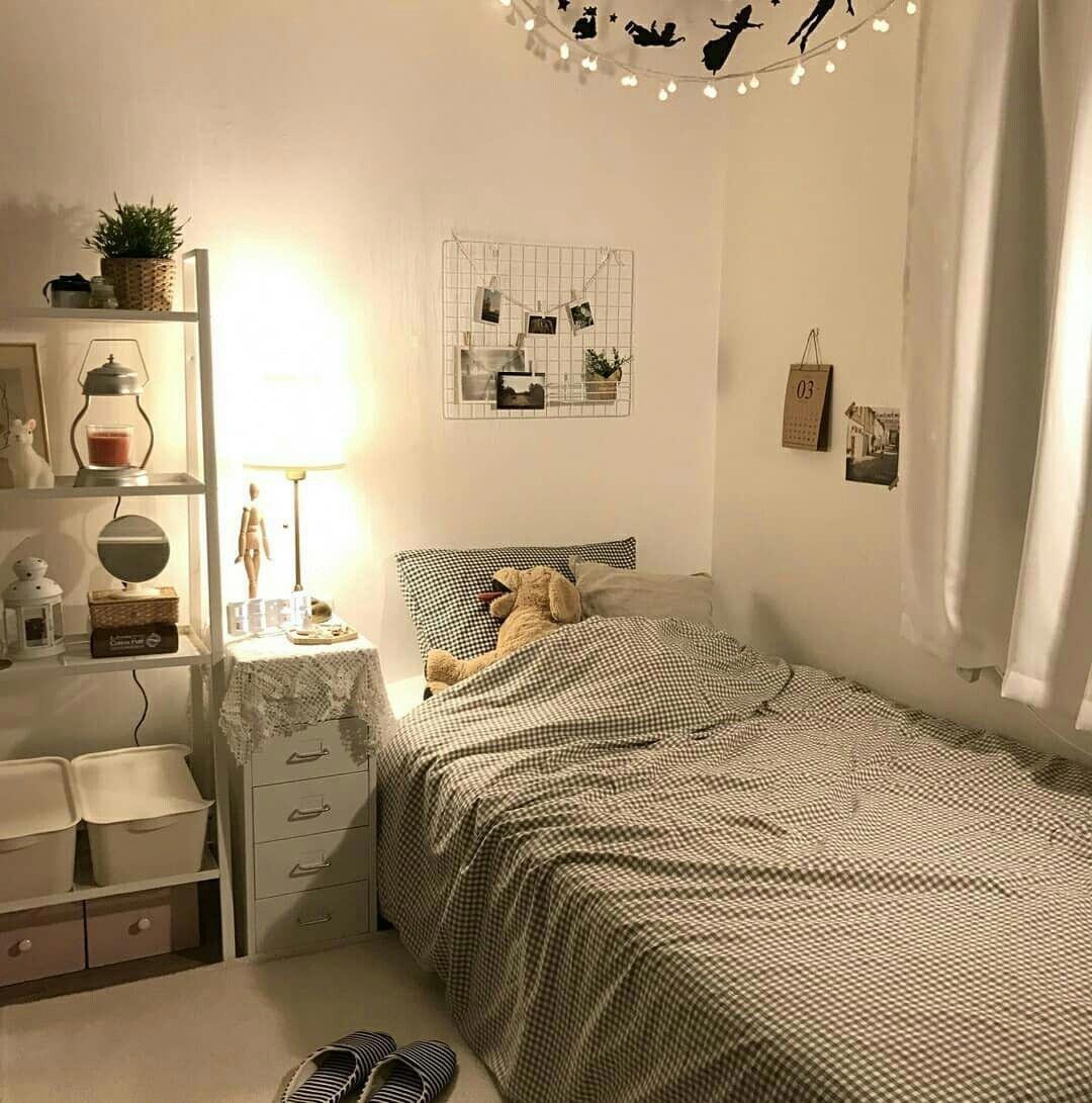 cozybedroomideas Room decor, Aesthetic bedroom, Room