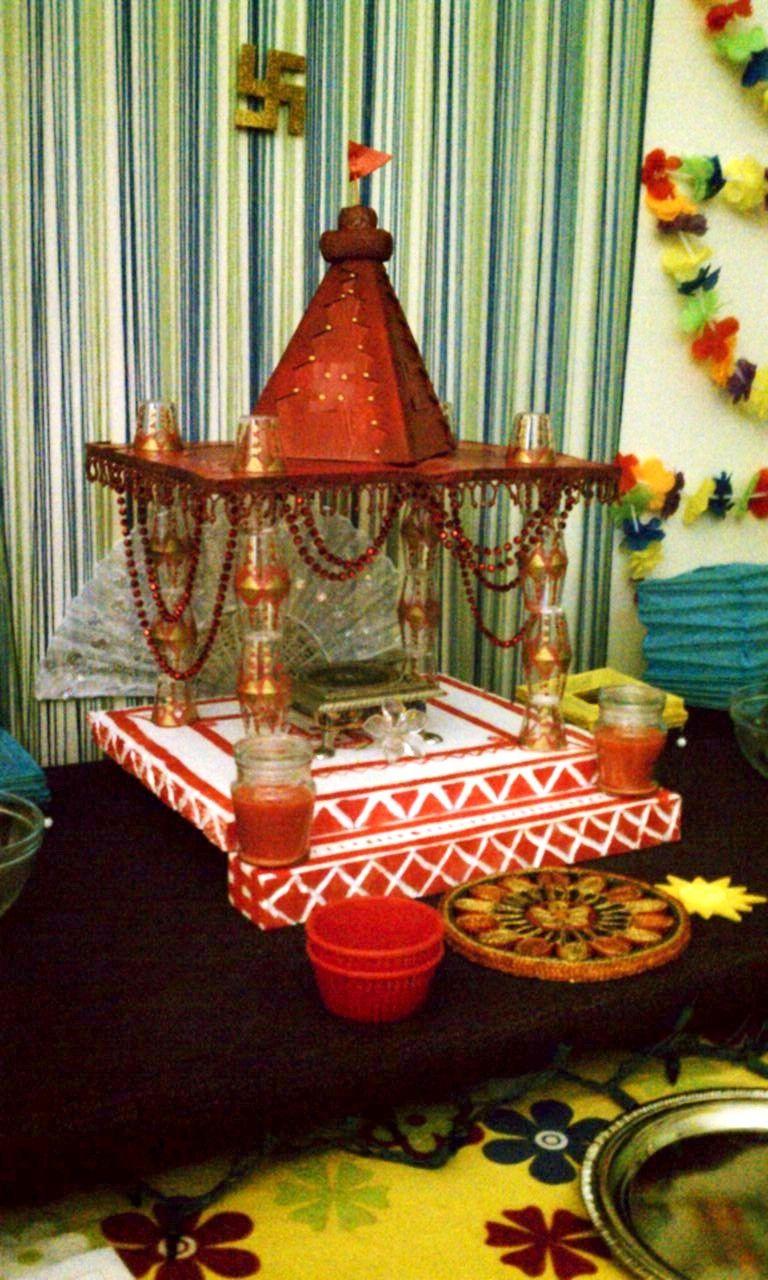 Ganesha Festival Party DesiKalakar Ganapati